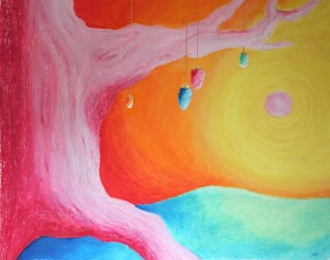 baobab merveilleux