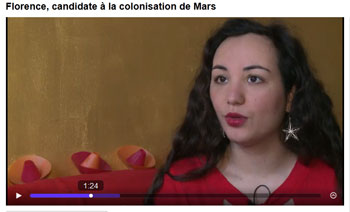 colonisation mars aller simple
