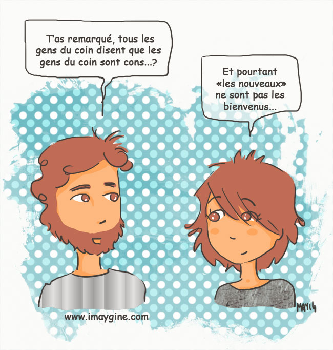 relations humaines