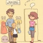 parent-enseignant