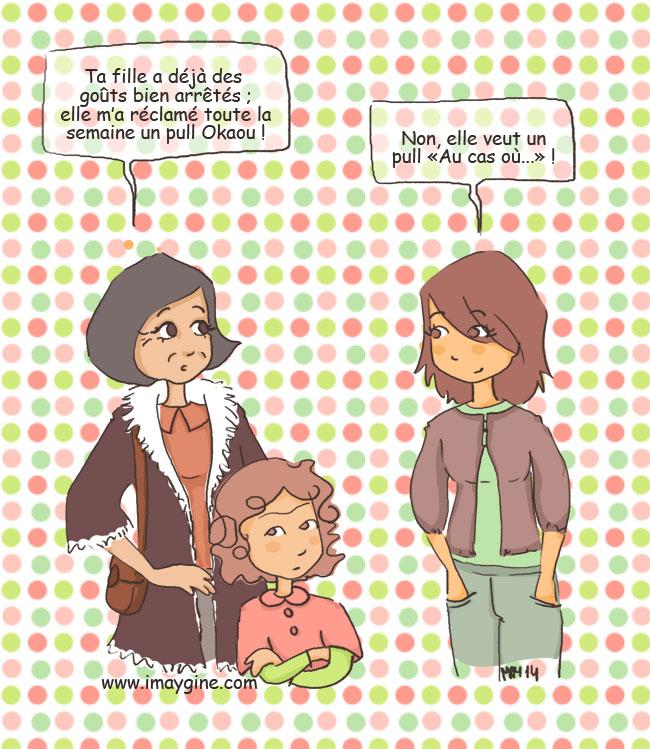 la redoute enfant