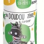 kit couture zebre