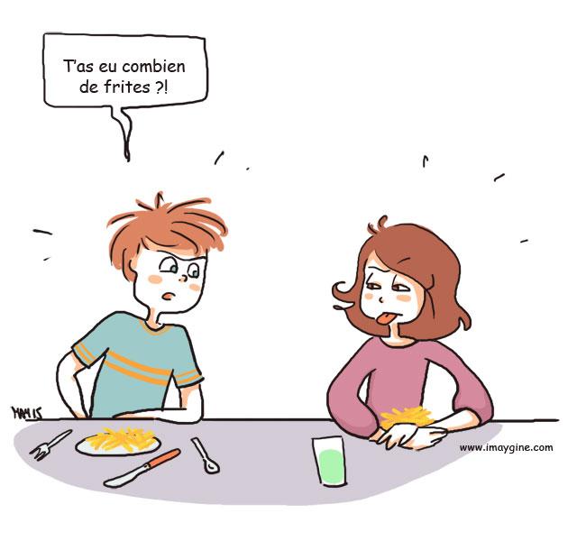 frites-maison