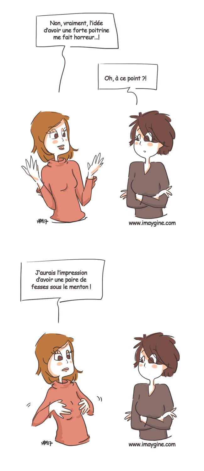 forte-poitrine