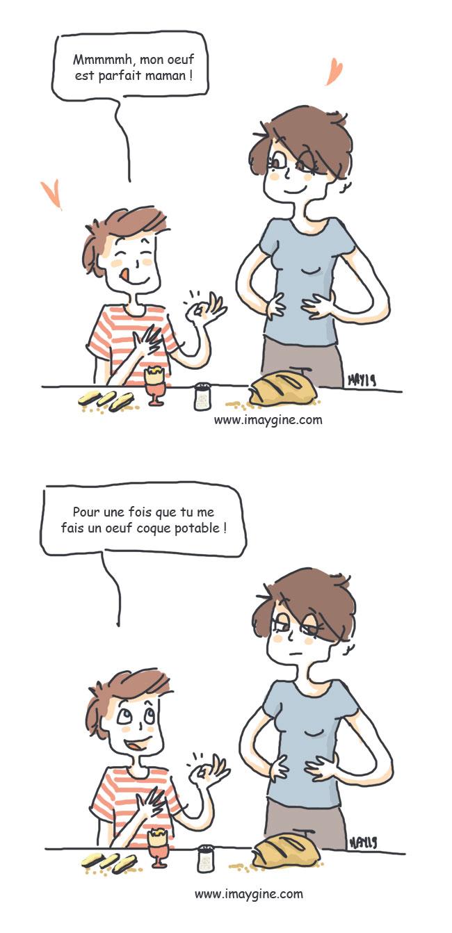oeuf-coque