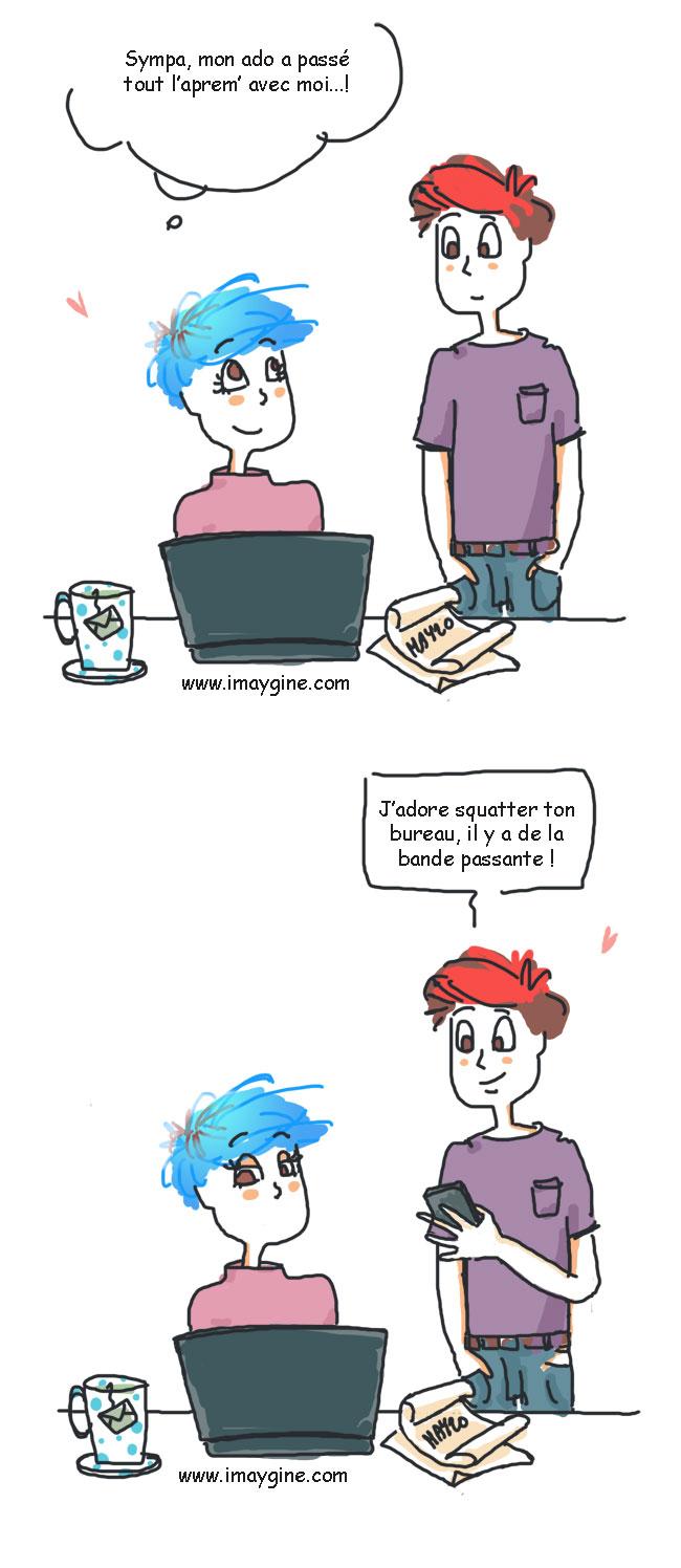 bande-passante