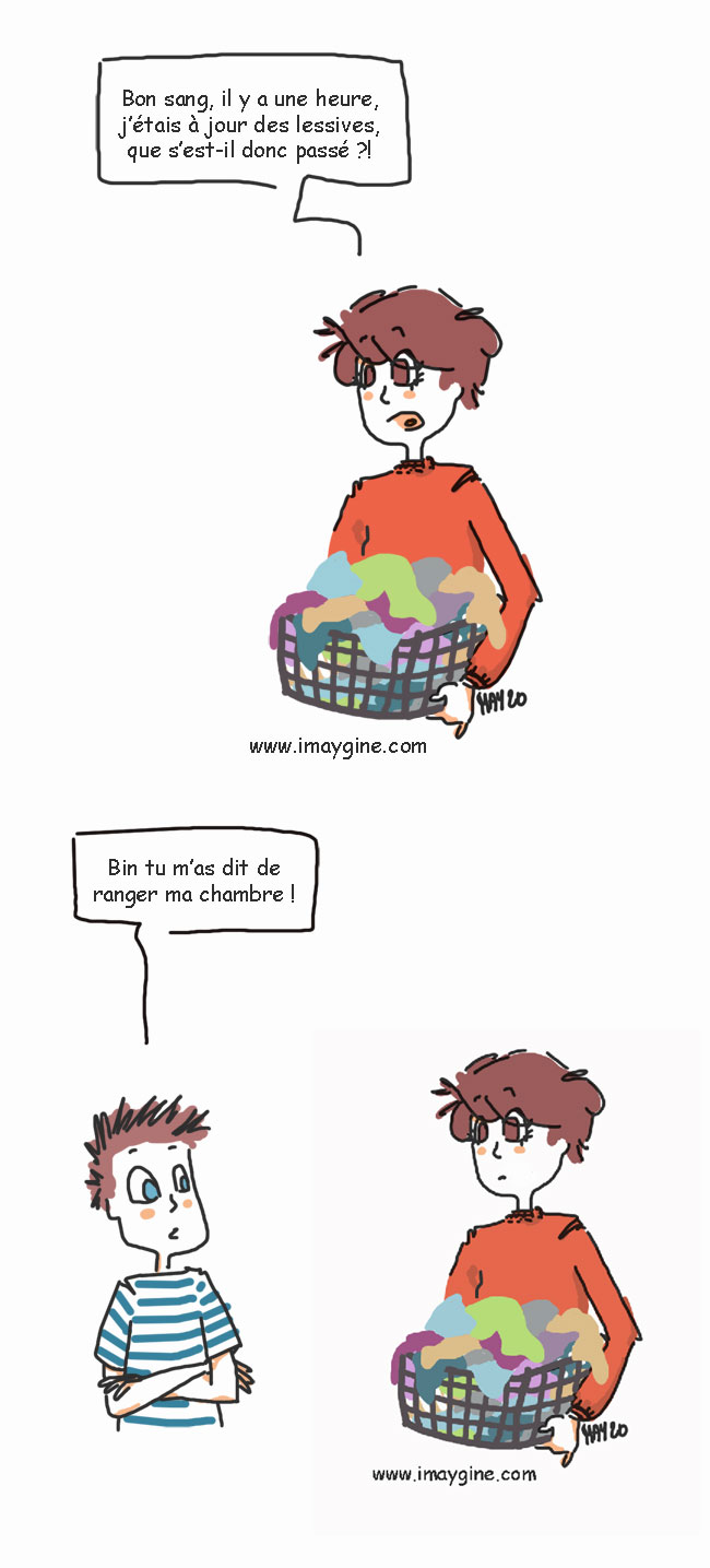 lessive