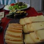 raclette-legumes-vegetarienne
